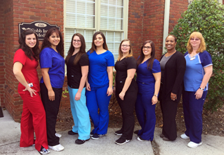 Cobb Internal Medicine Staff